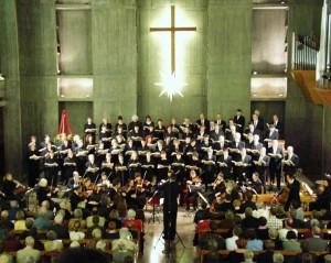 G.F. Händel: Messias