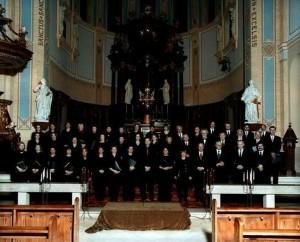 Agnus Dei: Spirituell-meditative Musik des 20. Jahrhunderts